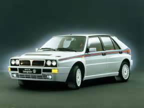 Lancia Martini Italiaspeed
