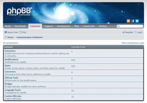 phpbb forum templates sitesplat community view topic phpbb 3 1