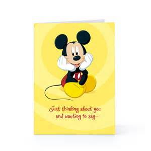 simple greeting card for get well wishes bi fold card with