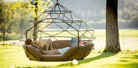 hammock couch beautiful shape hanging hammock sofa icreatived