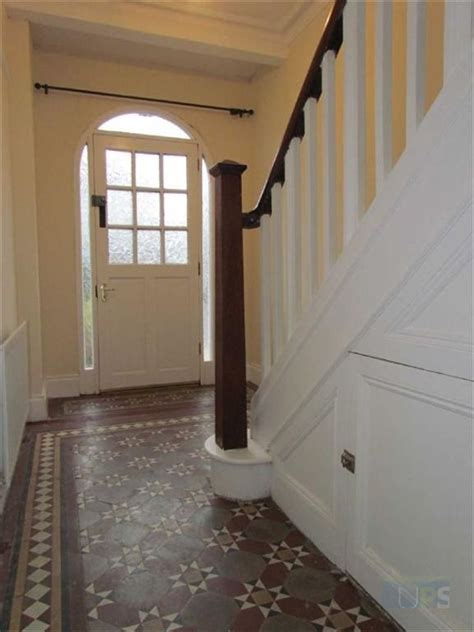 1930s home design ideas tile doors and banisters on pinterest