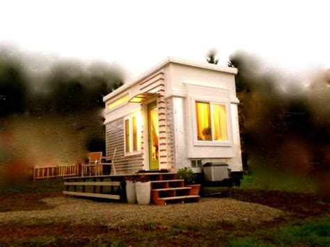 tiny houses for sale oregon 200 sq ft modern tiny house on wheels for sale