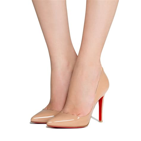 Louboutin Gift Card Uk - remise christian louboutin pigalle 120 patent pumps