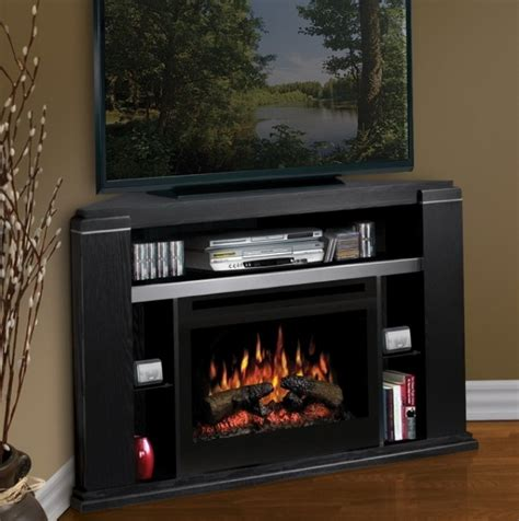 Small Corner Electric Fireplace Tv Stand Home Design Small Corner Electric Fireplace