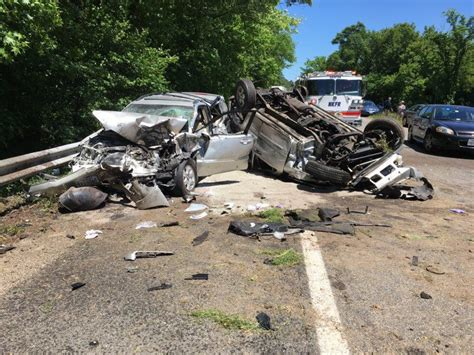 Virginia Traffic Search Medflight Helicopter Rushes I 64 Crash Victim To Hospital After Wrong Way Collision