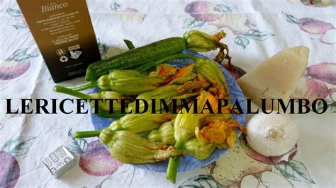 risotto fiori di zucca bimby risotto fiori di zucca e zucchine bimby le ricette di