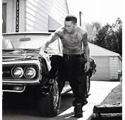 Eminem Cleaning His CarMarshalls Mather Slim Shady Cars 3