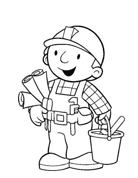 clip art clip art bob the builder 575261