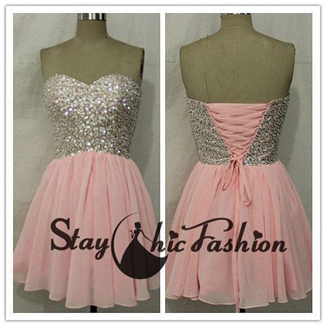 Klething Manggar Pink Dress 7 8th pink sequined top chiffon dress sparkly from staychicfashion on