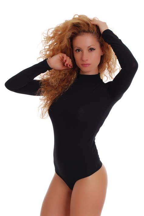 cotton on bodysuit cotton bodysuit turtle neck sleeve 1337