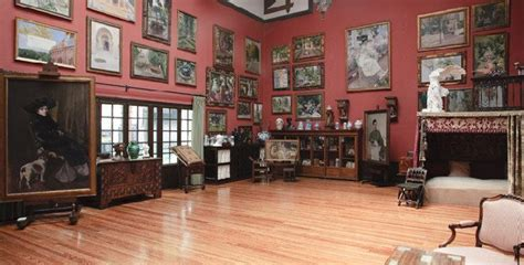 casa de sorolla madrid museo sorolla