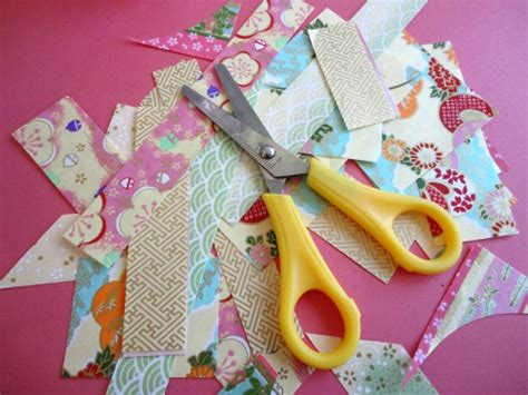 tutorial decoupage papel recicla botes y tapas con decoupage