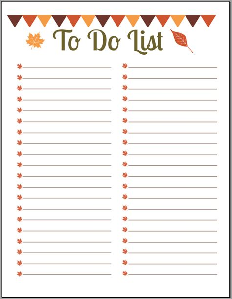 best to do list template free printable daily weekly to do list for template