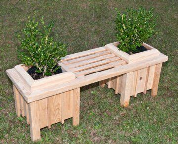 wooden bench planter boxes 17 best images about future backyard on pinterest gardens porches and backyards