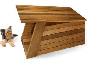 diy design 10 high tech modern doghouse designs diy
