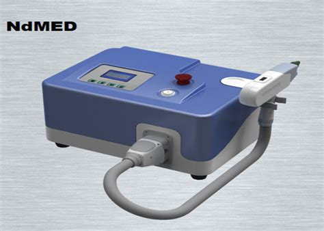 portable nd yag laser q switch laser for tattoo removal nd portable q switch nd yag laser tattoo removal machine