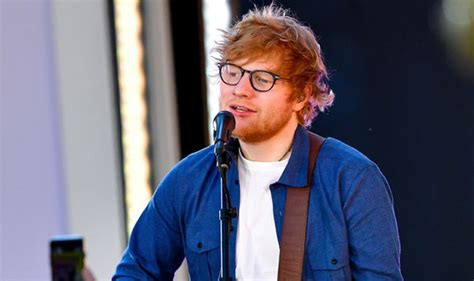 biography de ed sheeran ed sheeran net worth how much has the perfect singer got