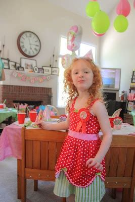 Strawberry Dress 3th 22 best images about strawberry dresses and skirts on appliques birthdays and one
