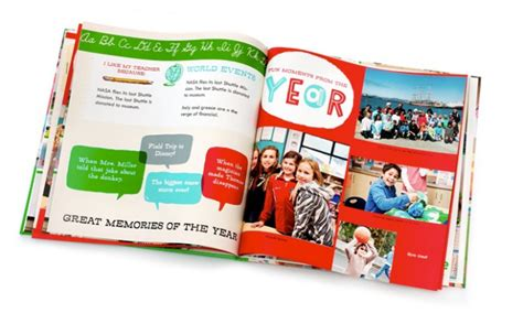 elementary school yearbook layout ideas bedfordnomics new product from shutterfly yearbooks