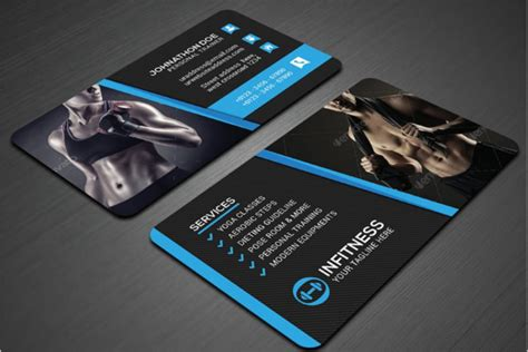 snap fitness business card template 32 salon business cards templates free psd design ideas