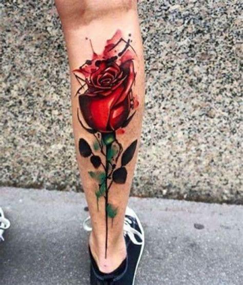 imagenes de rosas tattoo tatuajes de rosas dise 241 os para hombres y mujeres con sus