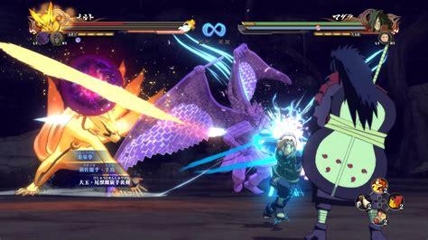 download games naruto full version pc naruto shippuden ultimate ninja storm 4 pc game download