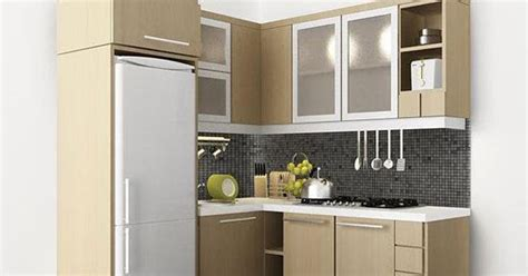 Jenis Dan Lemari Dapur 8 jenis lemari dapur minimalis dengan motif menarik