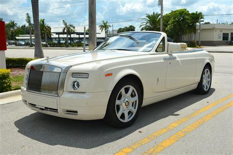 Rolls Royce Convertible Price Rolls Royce Phantom Drophead Coupe 633px Image 1