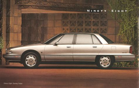 how to learn about cars 1992 oldsmobile 98 electronic valve timing 1992 oldsmobile ninety eight information and photos momentcar