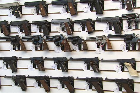 Indiana Gun Laws Background Check State Lawmaker Calls For Gun Changes In Indiana News