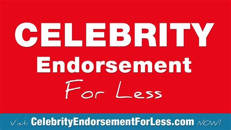 definition celebrity product celebrity endorsement definition for your store product