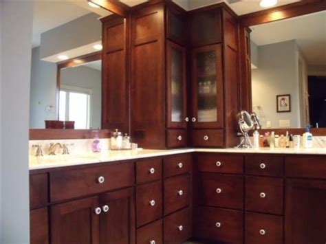 Shaker Style Corner Cabinet by Gallery Category Bathrooms Image Shaker Style Doors