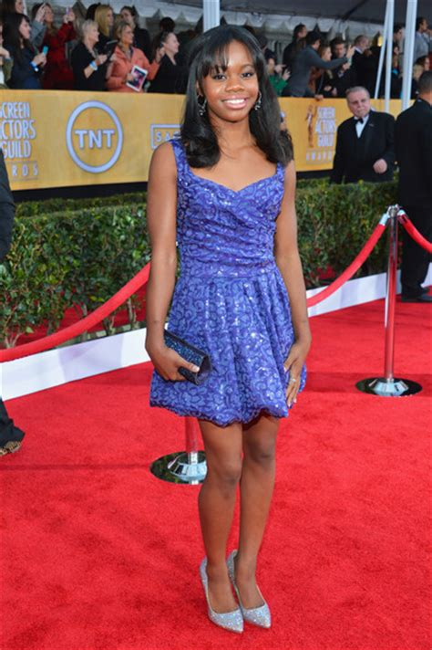 Screen Actors Guild Awards Best Dressed Carpet Fashion Awards by Best Dressed Carpet Fashion At The 2013 Screen Actors
