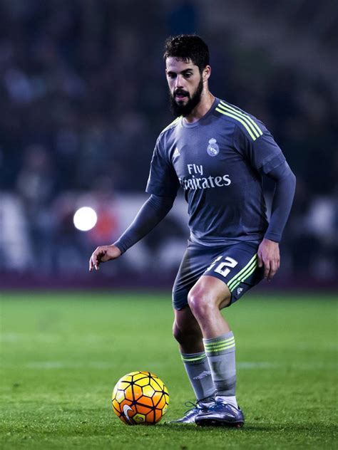 imagenes isco real madrid laliga arsenal had 45 million bid for isco refused by