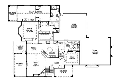 luxury mountain home floor plans anchor bay luxury mountain home plan 101d 0008 house