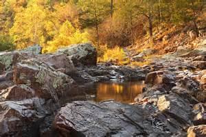 Landscape Rock Ozark Mo Rocky Creek Ii On Mill Mountain In The Missouri Ozarks