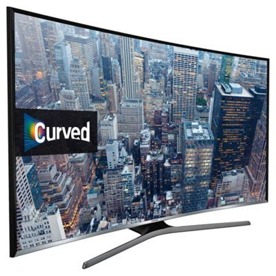 buy samsung ue55j6300 55 inch smart curved wifi built in hd 1080p led tv with freeview hd