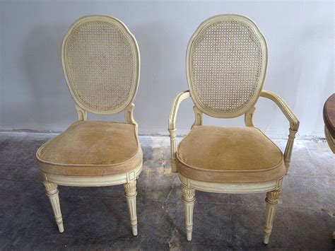 cane dining room chairs cane back dining chair homesfeed