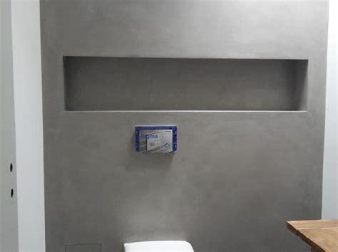 Beton Putz Bad by Fugenlose Design B 246 Den Fugenloser Putz Im Bad Beton Cire
