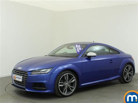 audi tt per month used audi tt for sale second nearly new cars