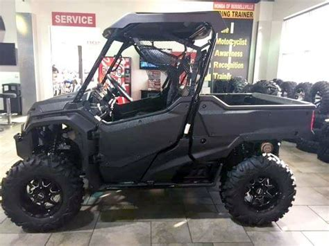 most reliable side by side utv honda side by sides atv autos post