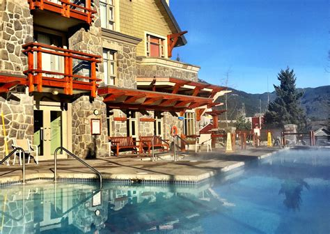 whistler inn and suites pan pacific whistler centre hotels in whistler