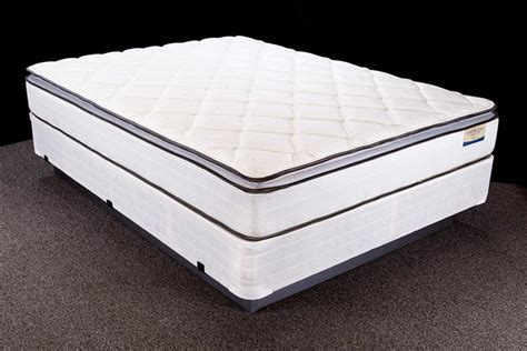 Americana Mattress by Solstice Sleep Products Venice Pillow Top Wholesale