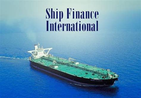 ship finance fair winds for ships finance following completion of