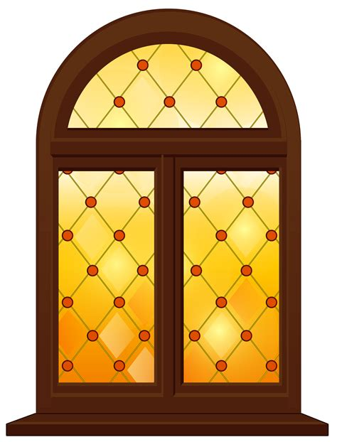 windows clipart decorative window clipart clipground