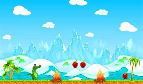 crocodile run pour android 224 t 233 l 233 charger gratuitement jeu