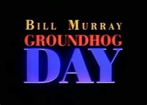 a groundhog day trailer chris elliott trailers and teasers