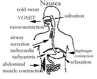 treatment  emesis
