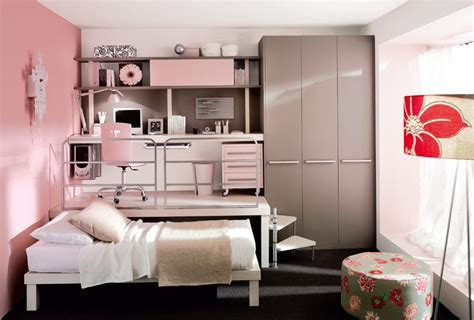 girl teenage bedroom furniture colorful teenage loft bedrooms by tumidei digsdigs