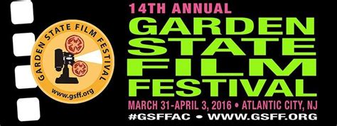 Garden State Festival New Jersey Events For April 1st 3rd 2016